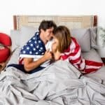 Five Great Gifts for Couples, All American Made