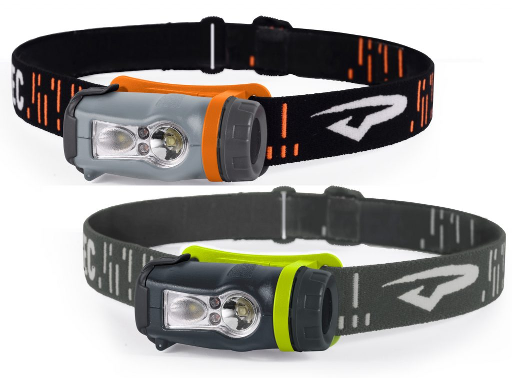 American Made Gifts for the Outdoor Enthusiast - Princeton Tec Axis Headlamp