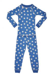 Organic pajamas for kids, made in USA: Brian the Pekingese #madeinUSA #USALoveListed #children #pajamas #organic