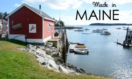 10 Things We Love, Made in Maine – Plus 5 More Because We Couldn't Resist