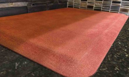 Giveaway: Introducing American Made WellnessMats