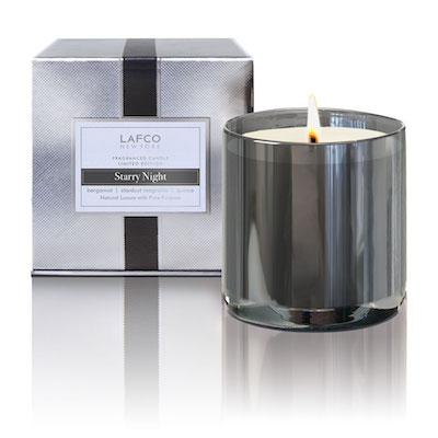 LAFCO Starry Night Candle - Affordable Luxury Gifts for Her #madeinUSA #usalovelisted #luxury #gifts