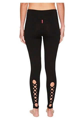 Leggings made in USA: Hard tail #fashion #leggings #usalovelisted