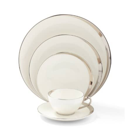 Perfect Thanksgiving Table: Pickard China #madeinUSA #usalovelisted #thanksgiving