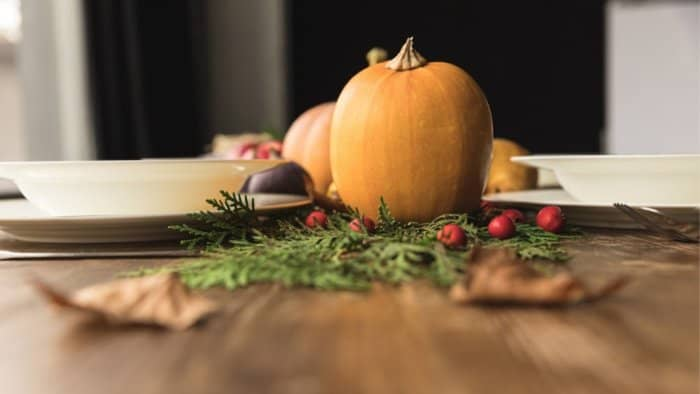 Must Have American Made Items for The Perfect Thanksgiving Table
