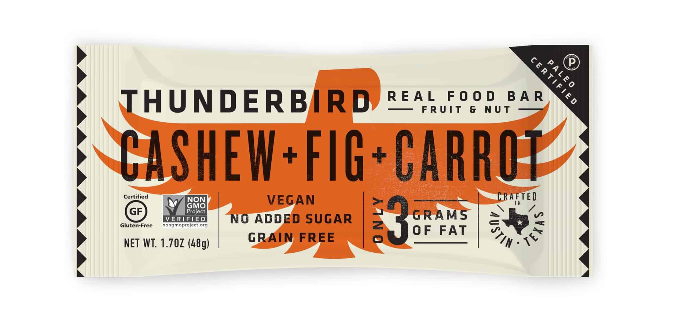 Thunderbird-15% off code USALOVE #vegan #grainfee #whole30 #paleo