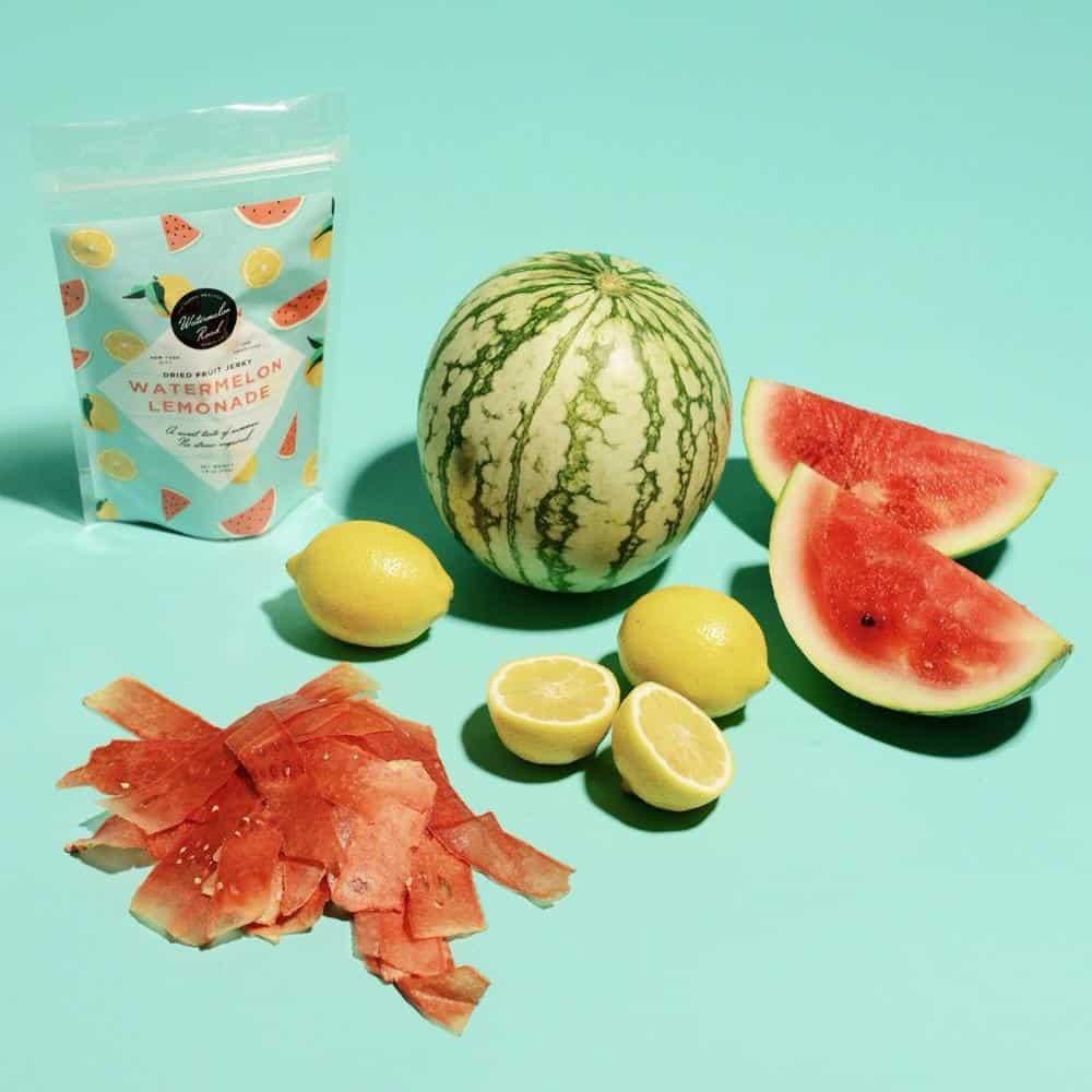 Whole30, Paleo and Vegan Jerky From Watermelon Road - Whole30 Vegan Paleo Snacks - 10% off code USALOVE #whole30 #vegan #paleo
