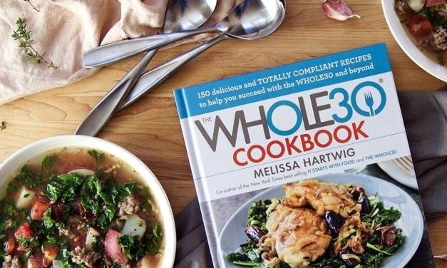 Whole30 Challenge Tips & 94 Made in USA Foods For Your Whole30 Grocery List