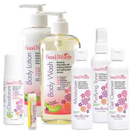 want need wear read good for you girl natural skin care products for tweens