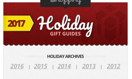 American Made Gift Guides to Make Shopping Easy