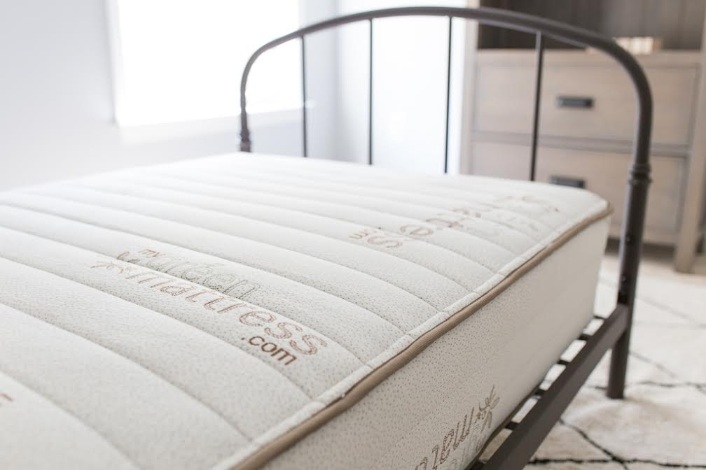 Eco-Friendly Wool American Made Mattress from My Green Mattress