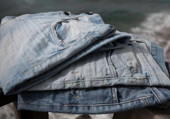 American Made Fashion Denim from Genetic - Made in Los Angeles California
