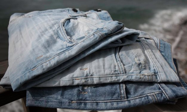 American Made Fashion Denim – Genetic Jeans Giveaway