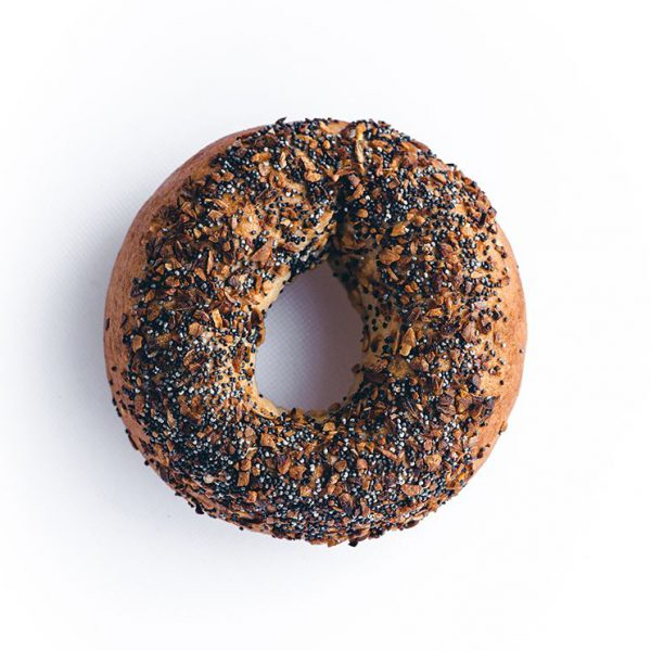 American Made Paleo Gifts - The Greater Knead - Gluten-, Egg-, Soy-, Dairy-, Nut-Free Bagels