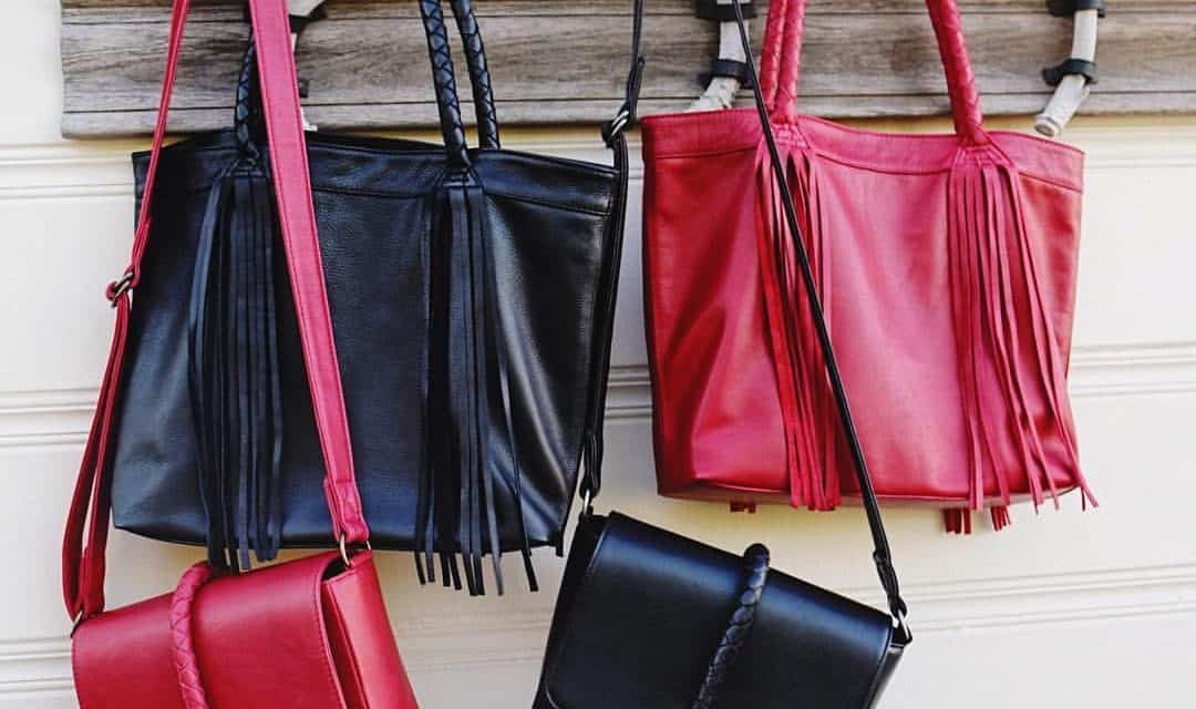 Seven American Made Handbags We Love