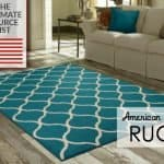 Made in USA Area Rugs, Decor Rugs, Floor Mats,Carpeting: An Ultimate Source List