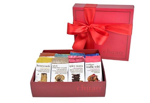 Gifts for the Hostess: Chuao Chocolatier gift set