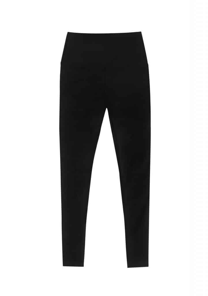 Slimming Compression Leggings from Lysee - Comfortable, Chic and Great Fabric