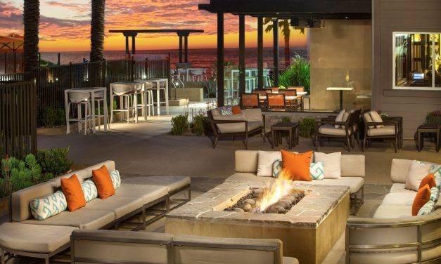 Giveaway: Weekend at Cape Rey Carlsbad Hotel & Spa, Celebrating Summer in the USA with Twist Magazine
