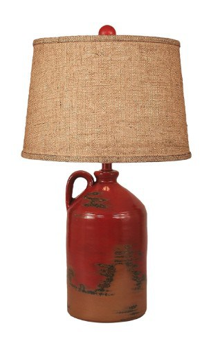 Made in USA Lighting: Coast Lamp #usalovelisted