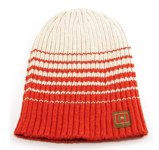 American made cold weather gear: Hempy's knit hats #winter #usalovelisted