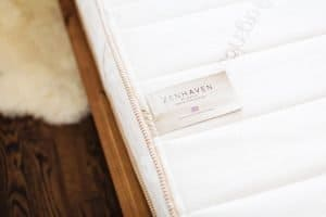 Zenhaven made in USA Mattess #usalovelisted #mattress