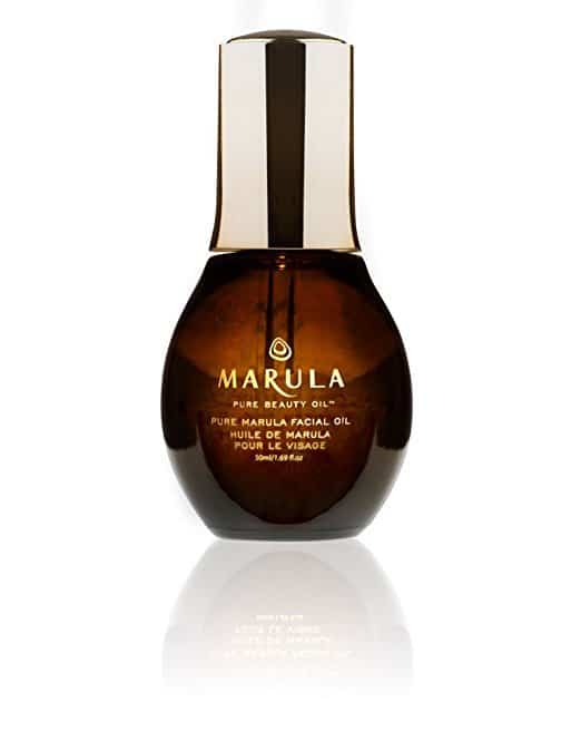 Non toxic cruelty free beauty products: Marula Pure Beauty Facial Oil #usalovelisted #madeinUSA #nontoxic #crueltyfree