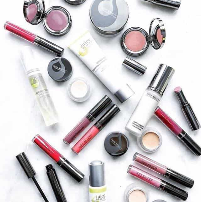 Organic Cruelty Free Makeup brands: Juice Beauty #usalovelisted #beauty #crueltyfree
