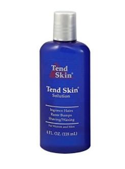 Best shaving tips: Tend Skin solution #usalovelisted #shave