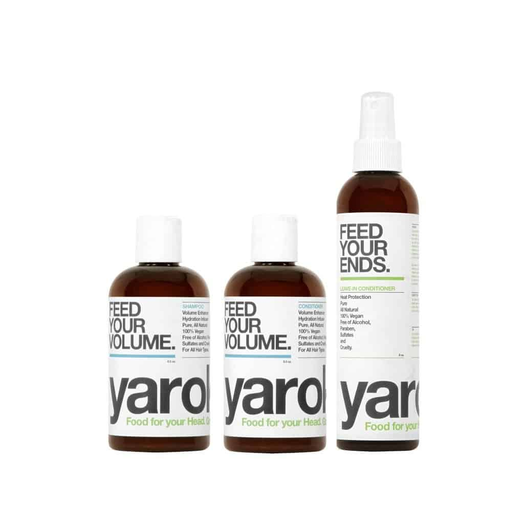 Vegan Cruelty Free Shampoo, Conditioner, Hairspray and Dry Shampo From Yarok Hair #usalovelisted #haircare #vegan #crueltyfree
