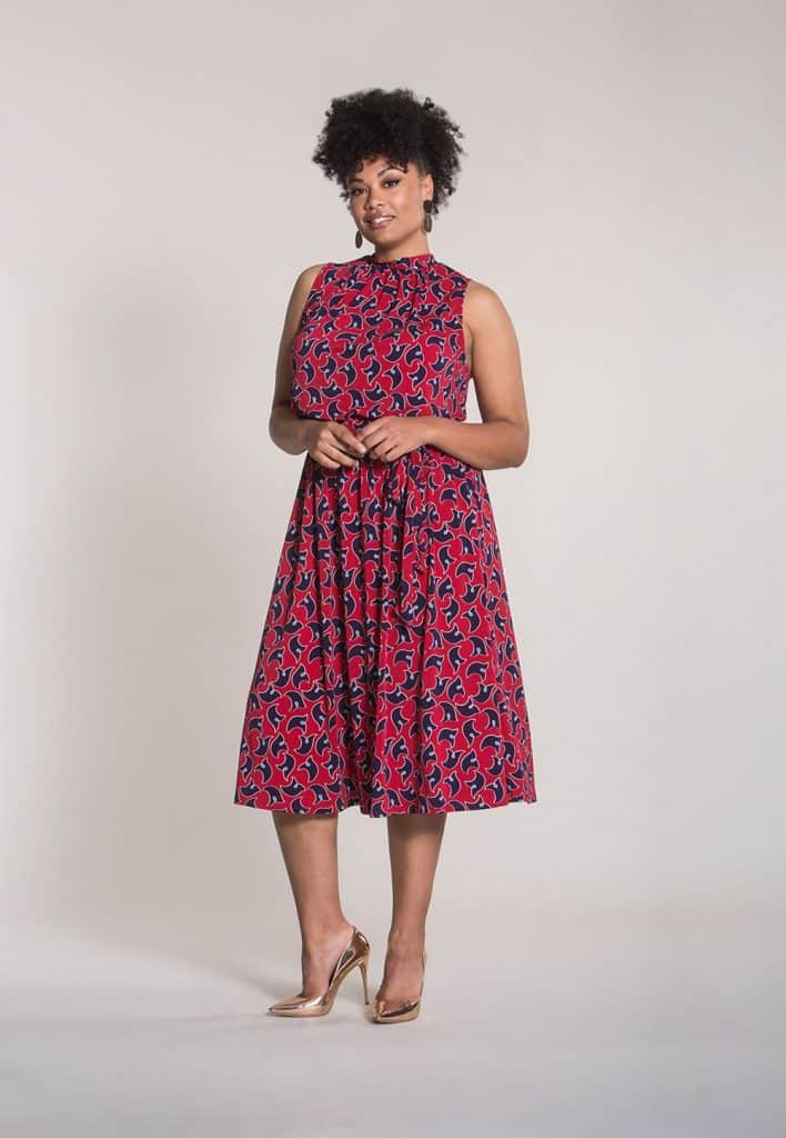 Tips for different body types Spring fashion: Leota wrinkle free clothing in every size. Save 20% off Leota with discount code USALOVE through May 31, 2019. One use only and cannot be combined with other discounts. #deals #usalovelisted #spring #fashion