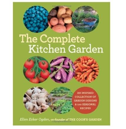 Spring Garden Inspiration Reading List #gardening #bookclub #spring #usalovelisted