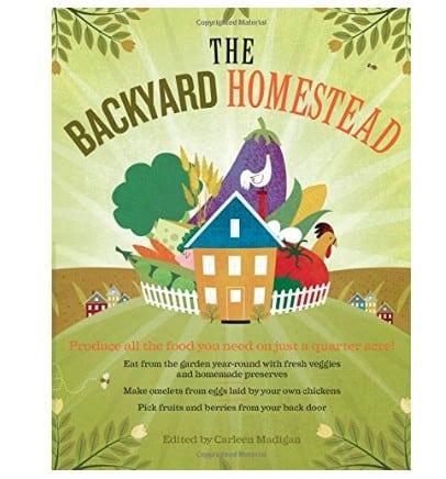 Spring Gardening Inspiration: The Backyard Homestead #gardening #garden #homesteading #usalovelisted #spring