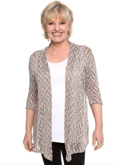 Tips for different body types Spring fashion: Covered Perfectly light jacket Save 20% off your Covered Perfectly order with discount code USALOVE on up to two items OR buy two, get one free. No expiration date.#deals #spring #fashion #usalovelisted