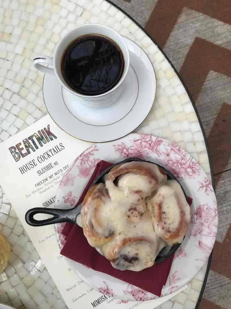 Best Chicago Restaurants: Beatnik #usalovelisted #foodie #Chicago