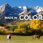 10 Things We Love, Made in Colorado