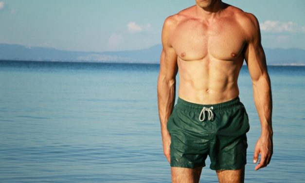 Made in USA Men's Swimwear: A Source Guide
