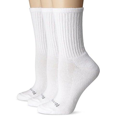 Made in USA Socks: No Nonsense women's socks #usalovelisted