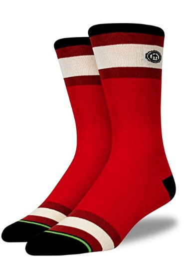 Made in USA socks: Mitscoots socks for men and women #usalovelisted