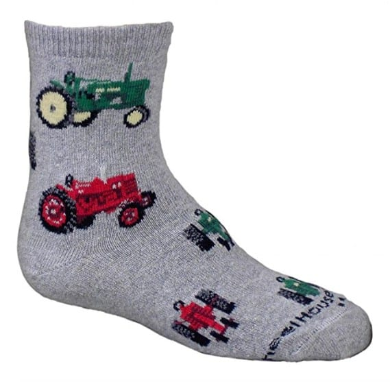 Made in USA Socks: Wheel House Designs #usalovelisted