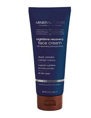 Made in USA beauty products: Mineral Fusion skincare products #usalovelisted #beautyproducts