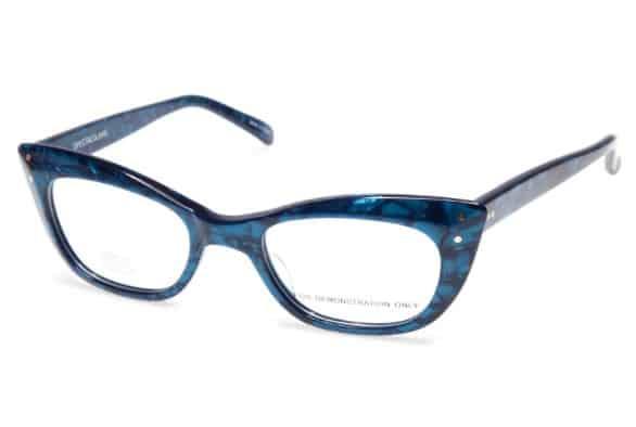 American made eyewear: Spectaculars eyeglasses #usalovelisted