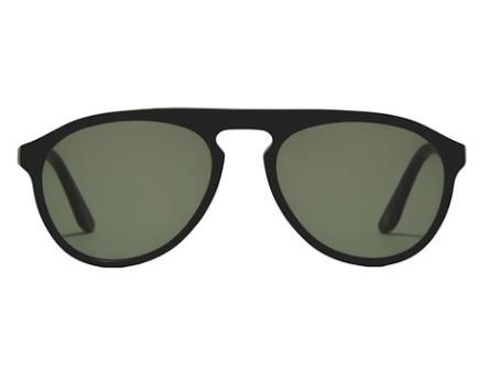 Made in USA sunglasses: Dom Vetro sunglasses #usalovelisted