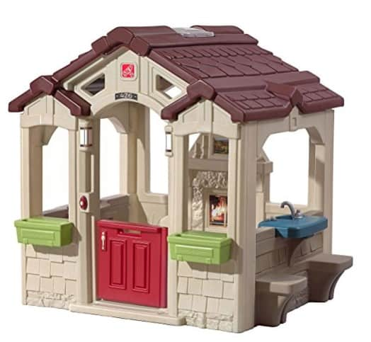 American Made baby toys, toddler toys, preschool toys: Step 2 pretend play house #usalovelisted #madeinUSA