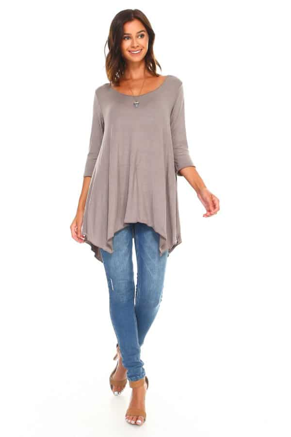 b1280aef9c Made in USA Women's Clothing: Save 20% using promo code USALOVE on your  Simplicitie
