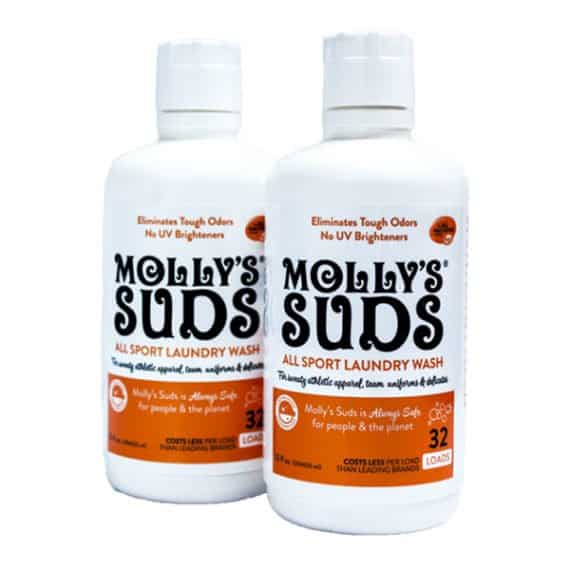 Best Non Toxic Sports Laundry Detergents Specially