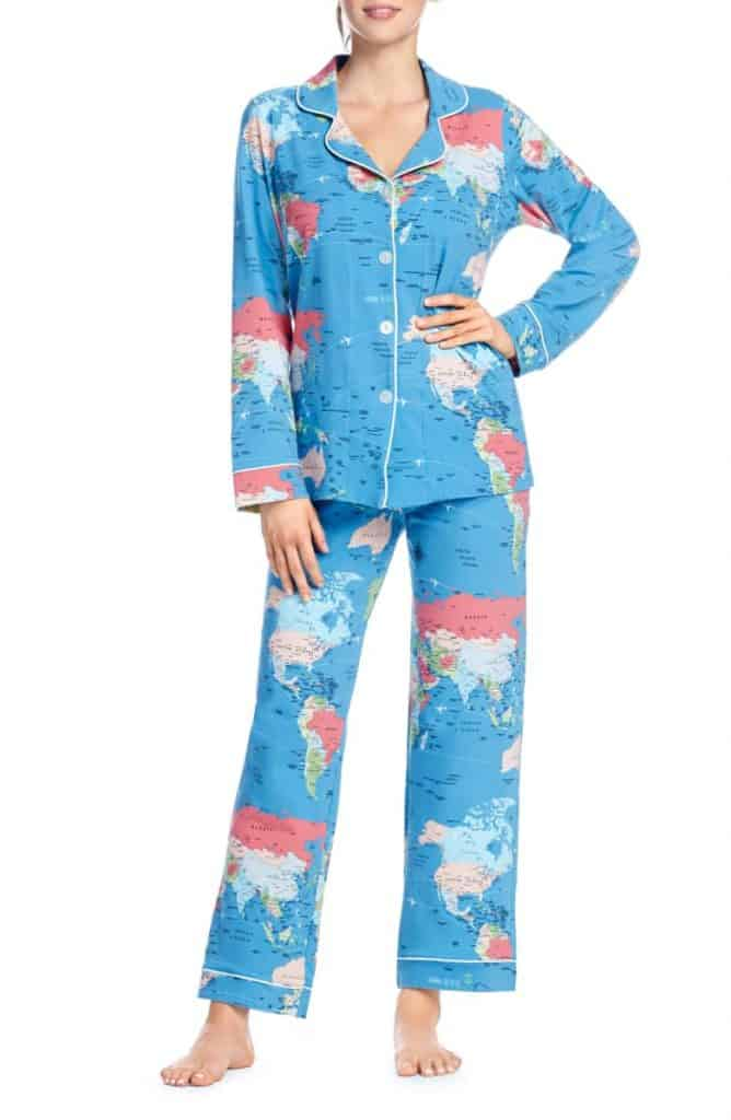 American Made Pajamas from Bedhead - Affordable Luxury Gifts for Her