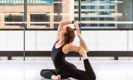 13 American Made Gifts For Yoga Lovers