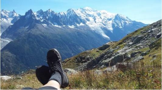 Made in USA Hiking Gear: SOM Footwear minimalist hiking sneakers #usalovelisted #hiking
