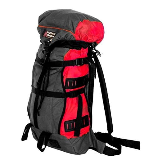 Made in USA Hiking Gear: Made in USA backpacks from Tough Traveler #usalovelisted #hikinggear #backpack